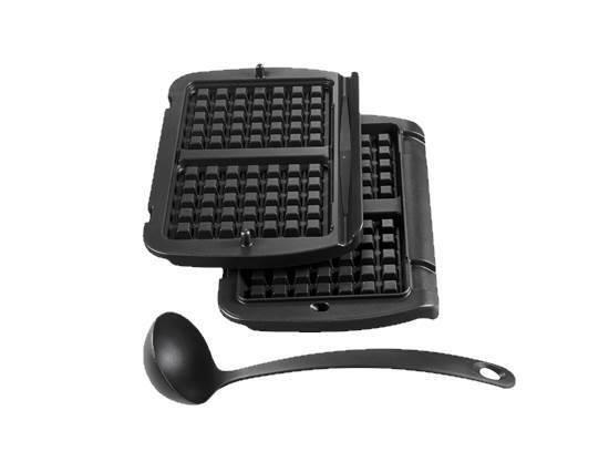Rowenta Tefal accessoire plaques waffle Optigrill GC706 GC71 GC716 GR702 GR712