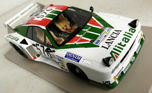 top marques 1/18 scale lancia beta montecarlo alitalia resin cast
