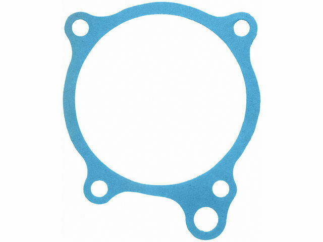 For 1958-1962 Chevrolet Impala Water Pump Gasket Felpro 85817SC 1959 1960 1961