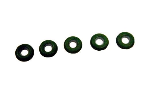 5 anelli per iniettori K-Jetronic VW AUDI VglNr .034133557e Anello di tenuta set