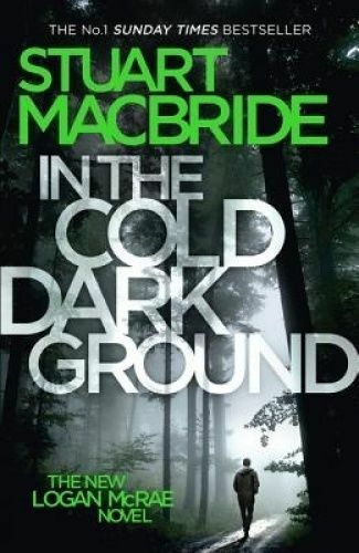 1 of 1 - In the Cold Dark Ground by Stuart MacBride Large Paperback 20% Bulk Discount