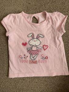 Baby Girls 3-6 Months T-shirt