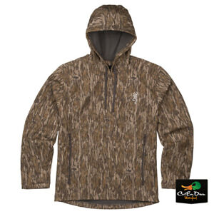 NEW-BROWNING-WICKED-WING-SMOOTHBORE-HOODIE-MOSSY-OAK-BOTTOMLAND-CAMO