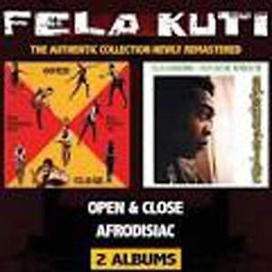 Fela-Kuti-Abiertos-amp-Close-Afrodesiac-NUEVO-CD