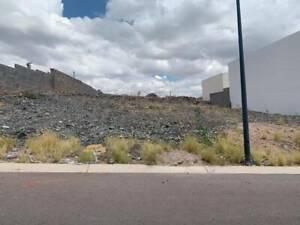 Terrenos en Venta Zona Cantera Chihuahua