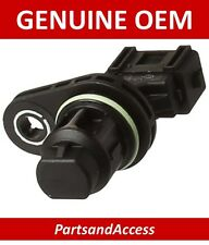 GENUINE OEM Engine Crankshaft Position Sensor Hyundai Kia 2.0L New 39180-23910