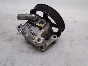 JAGUAR-X-TYPE-02-06-Power-STEERING-PUMP-OEM-VP803300