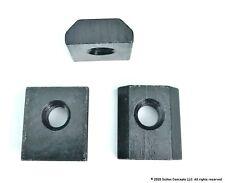 Slide In Tnut 14 20 25pcs Aluminum Extrusion 8mm Slot1540 Series 8020 Style