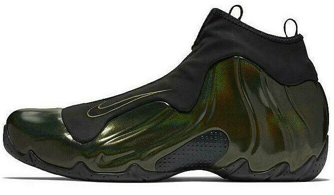 NIKE AIR FLIGHTPOSITE ONE SIZE 11.5 BRAND NEW W BOX FAST SHIPPING (AO9378-300)