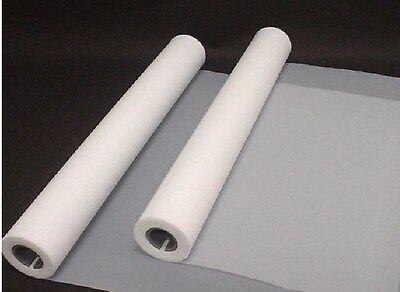 """3'x39"""" Teflon PTFE Film F4 Foil Thin Sheet  1Mx1M"""