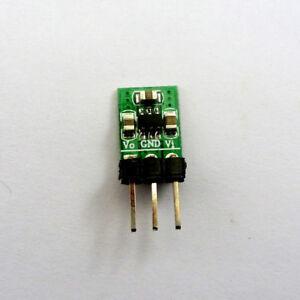 10PCS DC-DC 1.8V-5V to 3.3V Step Down Step Up Bluetooth Module ESP8266 CC1101