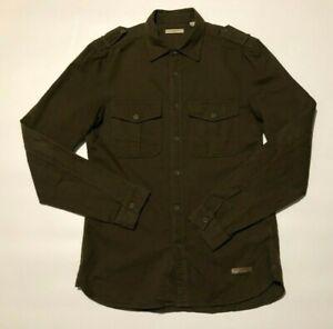 Burberry-brit-camisa-para-hombre-M