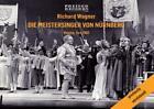 Die Meistersinger von Nürnberg von Wiener,Bierbach,DÖNCH,Wallberg,Hotter (2013)