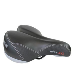COMFORTLINE Relax XXL the comfortable BICYCLE  SADDLE UP 150kg 28cm Wide Comfort NEW  professional integrated online shopping mall
