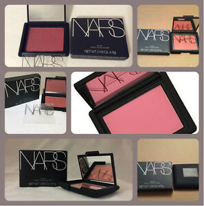 NARS-Blush-Full-Size-0-16-oz-4-8-g-New-in-Box-Authentic