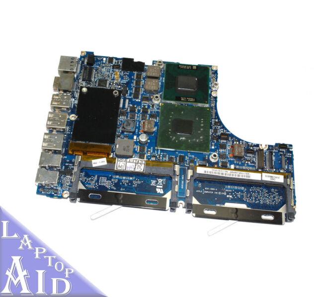 """Case P//N 820-1889-A MACBOOK 13/"""" A1181 2.00Ghz Motherboard Logic Board"""