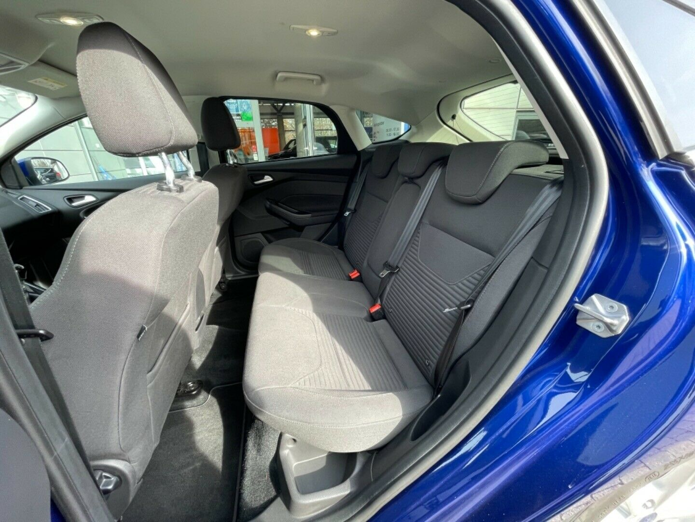 Ford Focus 1,5 SCTi 150 Titanium - billede 15