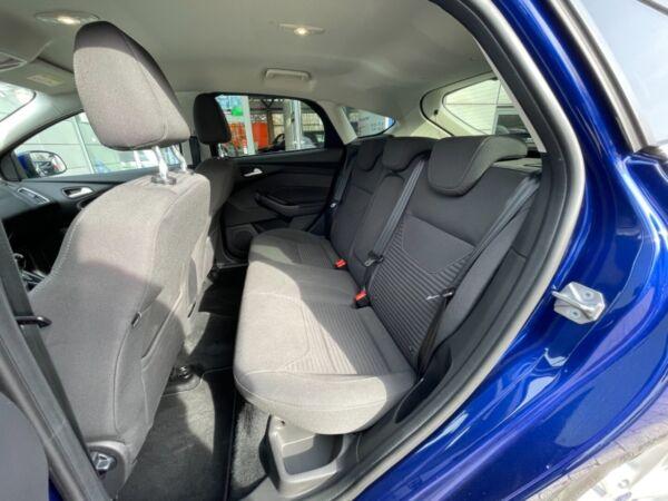Ford Focus 1,5 SCTi 150 Titanium billede 15