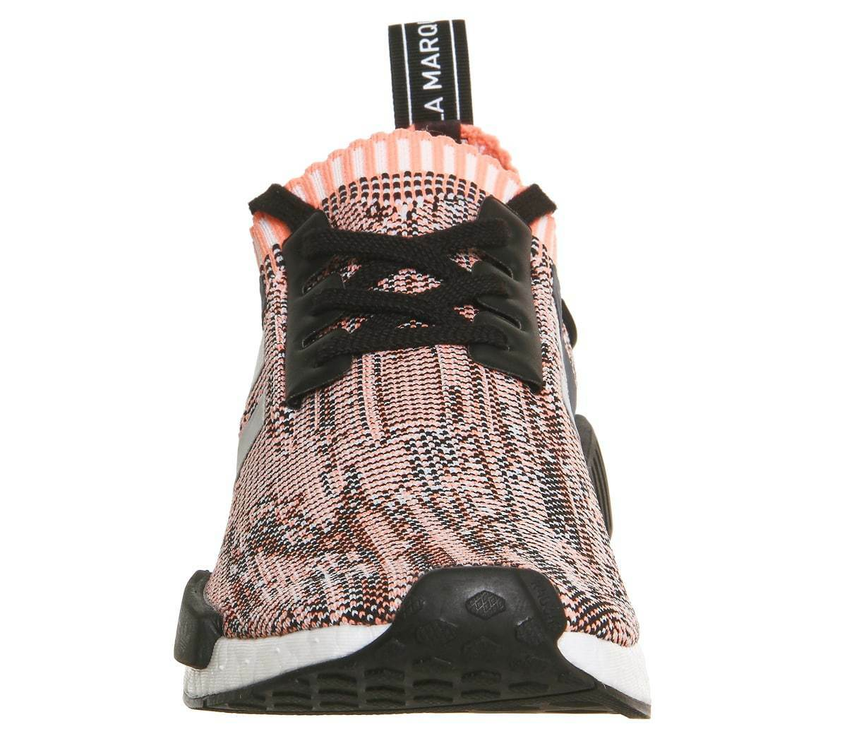 Adidas donne nmd r1 formatori primeknit formatori r1 dimensioni c5256a