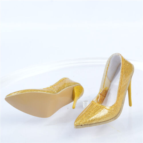 For 2016 Valentine resin SYBARITE SUPERDOLL NEW Gen X.1 X.2 Yellow Shoes
