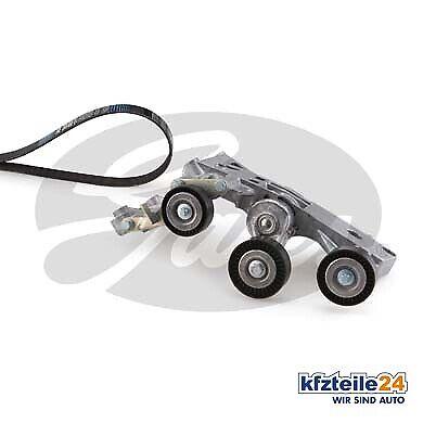 GatesKeilrippenriemensatz Micro-V® Kit u.a für Mercedes-Benz K015PK1745