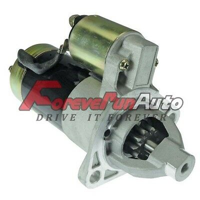 New Starter for Jeep Grand Cherokee 1993-1998 Wagoneer 1993 5.2L 17467