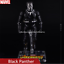 New-Black-Panther-Marvel-Avengers-Legends-Comic-Heroes-Action-Figure-7-034-Kids-Toy miniature 1