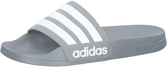 Men's adidas Adilette Cloudfoam Slide