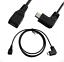 1M-USB-3-1-Tipo-C-Macho-a-Hembra-Micro-USB-Convertidor-Conector-Del-Cable-De-Datos-Cable miniatura 1