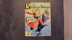 La-reine-des-neiges-Contes-du-gai-Pierrot-Editions-Bias-n-18