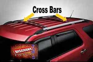 ford explorer cross bars roof racks 2016 2017 asg auto 2018 2019 2020 ford cars. Black Bedroom Furniture Sets. Home Design Ideas