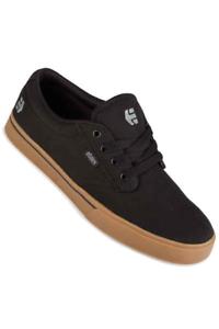 Etnies Men/'s Jameson 2 Eco Shoes Black//Gum//Silver UK Sizes 8-12