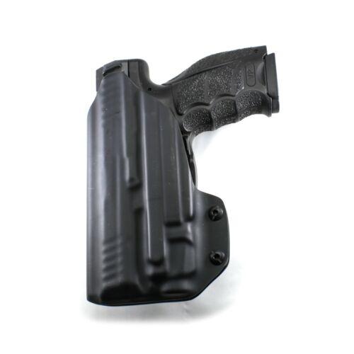 Choose gun model GMI Holsters Light Bearing IWB Holster w// Streamlight TLR-7