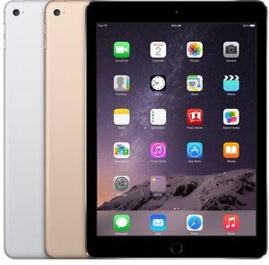 Apple iPad Air 2 Wifi 16GB - All Colors