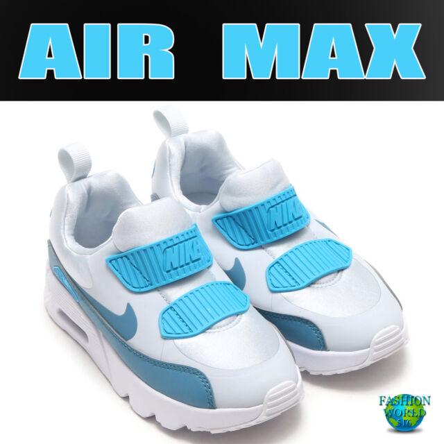 Nike Preschool Size 2Y Air Max Tiny 90