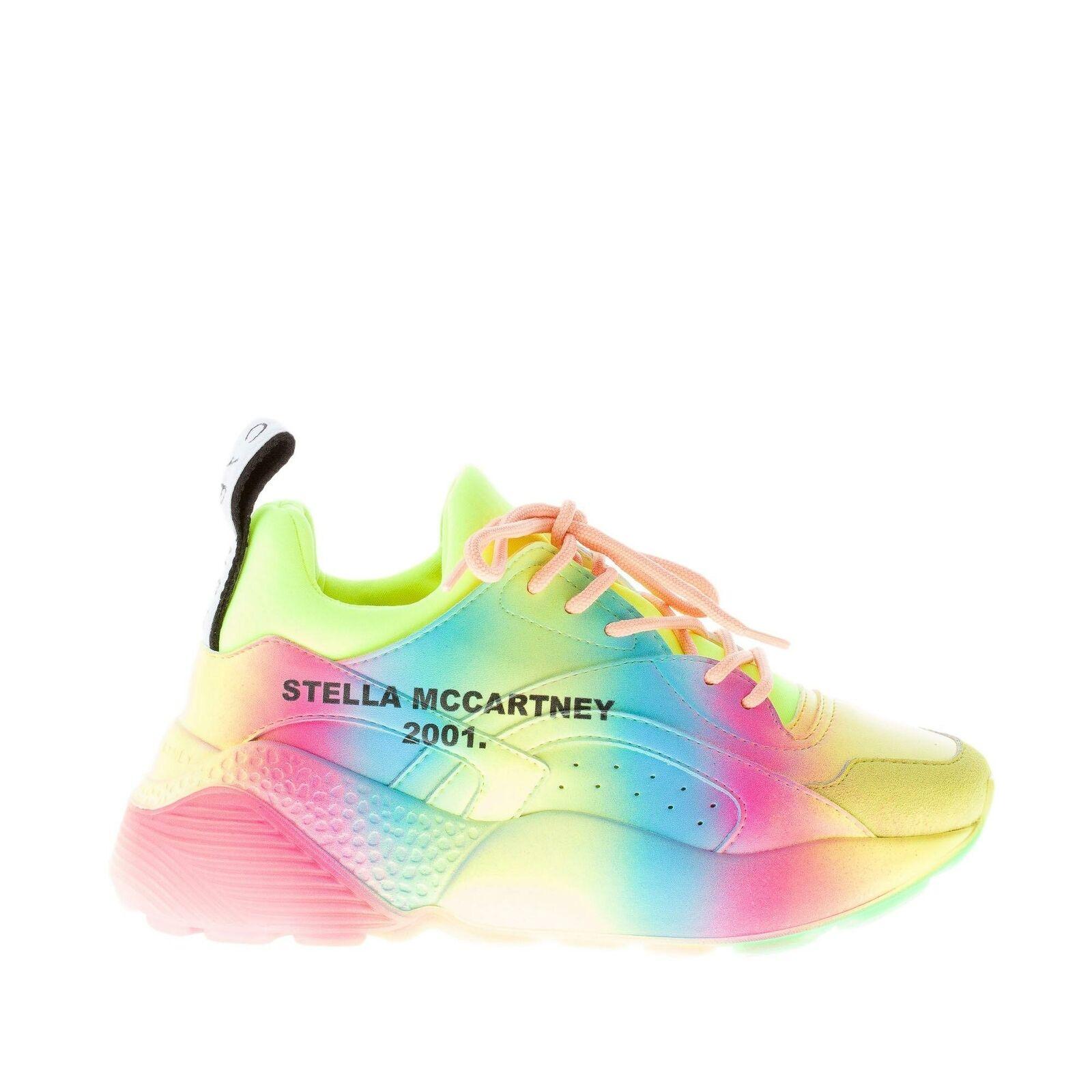 Stella McCartney Sneaker Tess.s.gomma