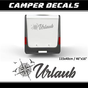 Compas Caravan Wohnmobil Camper 1x Compass Wohnwagen Caravan Karavan Boat