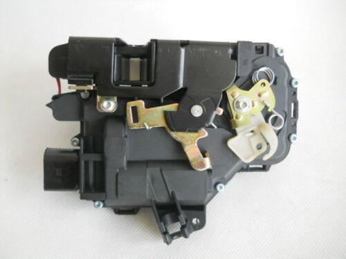 Schloß Türschloß Stellmotor ZV Vorne Links SEAT LEON 1M1 99-05 TOLEDO 1M 99-04