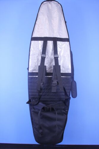 Lost Coast Surfpacks - The Expedition 6'4 Multi Board Backpack Surfboard Bag.