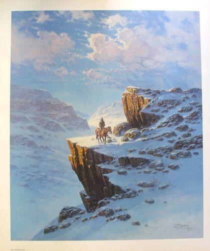 "Jorge Tarallo Braun /""Mountain Majesty/"""