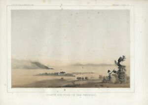1853-1856-034-Mission-and-Plain-of-San-Fernando-034-USA-Southwest-Americana