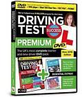 Driving Test Success Premium: 2016 by Focus Multimedia Ltd (DVD video, 2016)