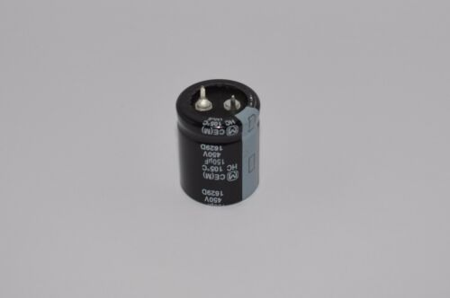USA Seller Capacitor Panasonic TS-ED 450v 150uf