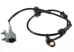 ABS Wheel Speed Sensor Front Left Holstein 2ABS2667
