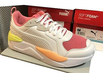 PUMA Women's X-Ray Game Sneakers | eBay