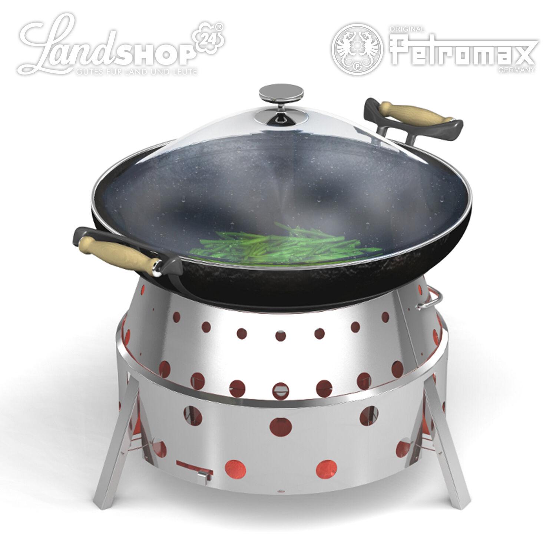 Petromax ATAGO Grill Feuerschale Camping Outdoor Zelten Urlaub Ofen Ofen Urlaub landshop24 d77020