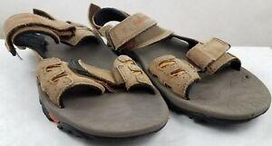 4738e9ffa278 Merrell Moab Drift Strap Outdoor Sandals Men s Size US 11 Dark Earth ...