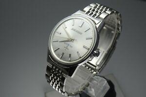 Vintage-1964-JAPAN-SEIKO-SKYLINER-14092-21Jewels-Hand-winding