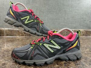 New Balance 610 V2 Trail Running Shoes Men's 8 B (narrow