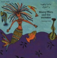 Mamy Wata and the Monster (Arabic-English)